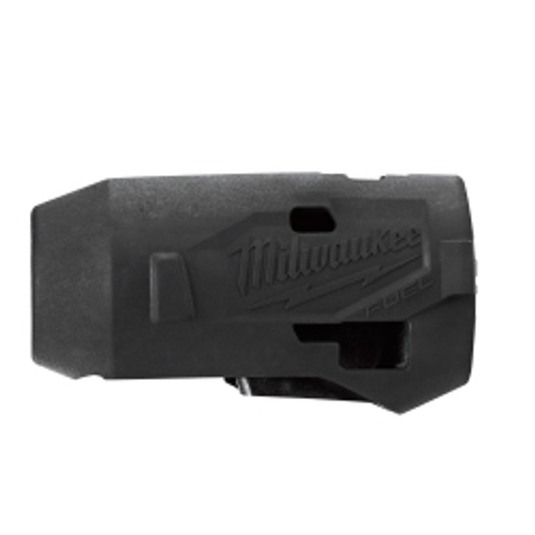 Milwaukee M12 Fuel 1/4 In. Impact Driver And Impact Wrench Protective Boot (2553-20, 2552-20)