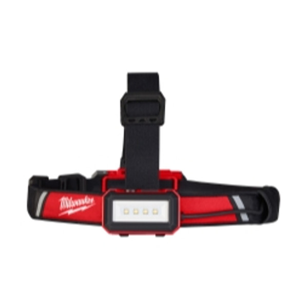 Trueview Usb Rechargeable Low-profile Headlamp