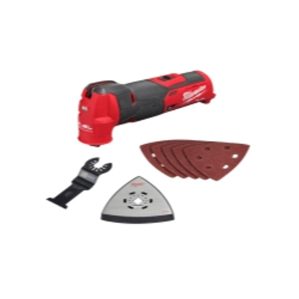 M12 Fuel Oscillating Multi-tool (tool Only)