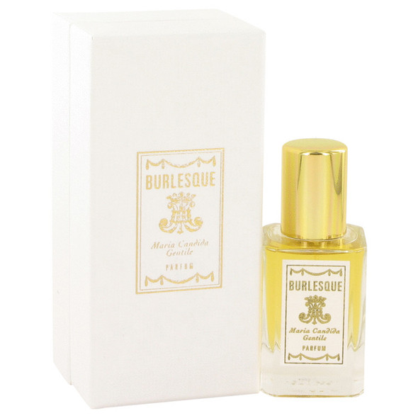 Burlesque by Maria Candida Gentile Pure Perfume 1 oz for Women