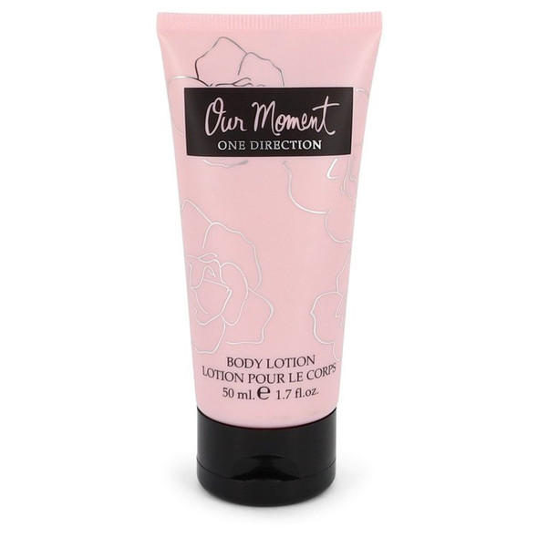 Our Moment by One Direction Body Lotion for Women