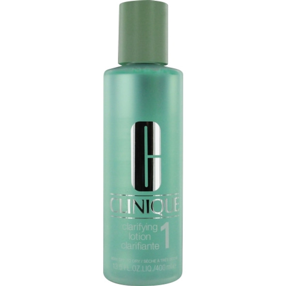Clinique By Clinique Clarifying Lotion 1 (very Dry To Dry Skin)--400ml/13.5oz