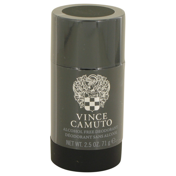Vince Camuto by Vince Camuto Deodorant Stick 2.5 oz for Men