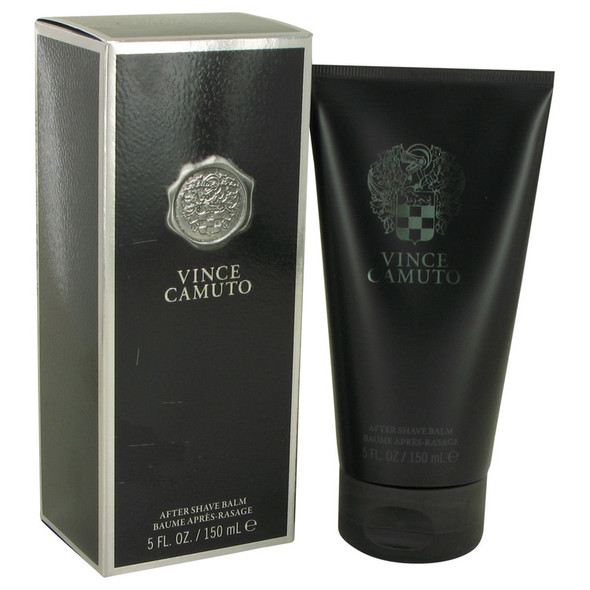 Vince Camuto by Vince Camuto After Shave Balm 5 oz for Men