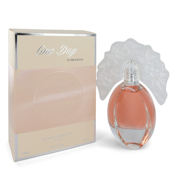 One Day in Provence by Reyane Tradition Eau De Parfum Spray 3.3 oz for Women