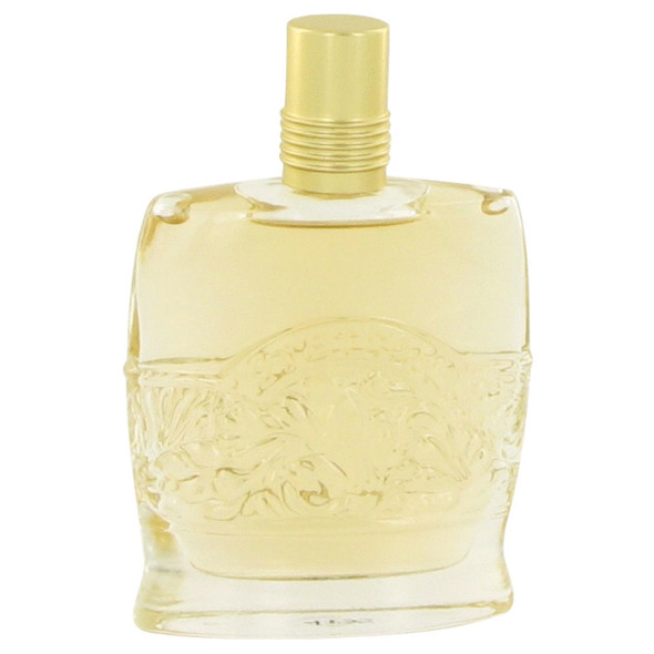 STETSON by Coty After Shave (unboxed) 2 oz for Men