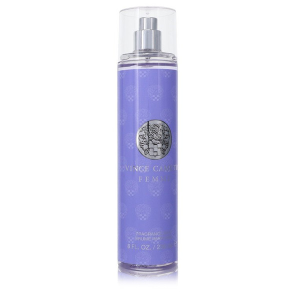 Vince Camuto Femme by Vince Camuto Body Spray 8 oz for Women