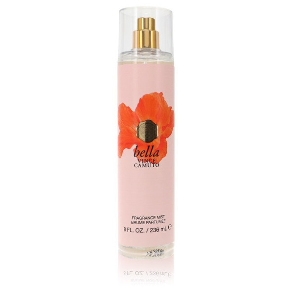 Vince Camuto Bella by Vince Camuto Body Mist 8 oz for Women