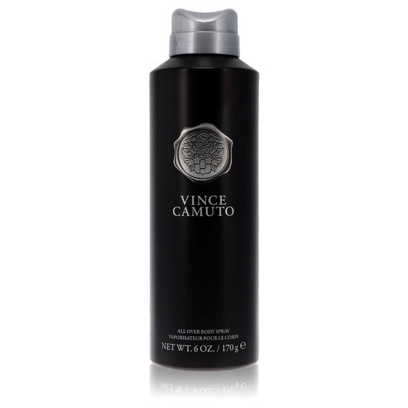 Vince Camuto by Vince Camuto Body Spray 8 oz for Men