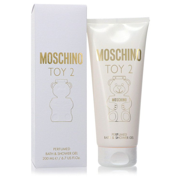 Moschino Toy 2 by Moschino Shower Gel 6.7 oz for Women