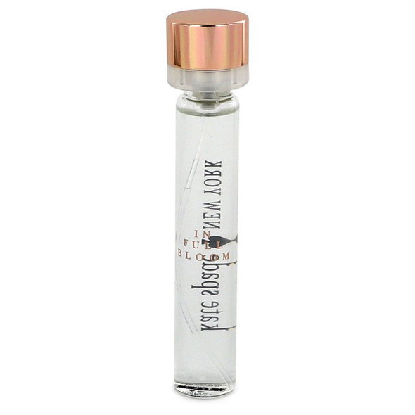 In Full Bloom by Kate Spade Mini EDP Spray (Unboxed) .34 oz for Women