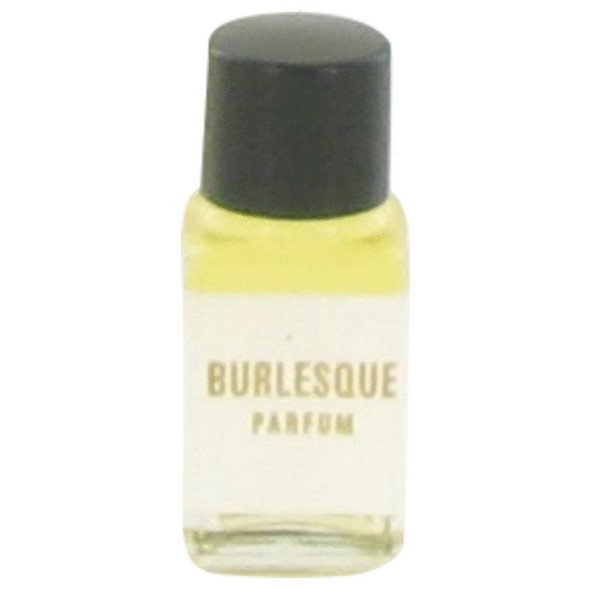 Burlesque by Maria Candida Gentile Pure Perfume .23 oz for Women
