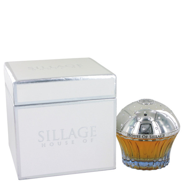 Love is in the Air by House of Sillage Extrait De Parfum (Pure Perfume) 2.5 oz for Women