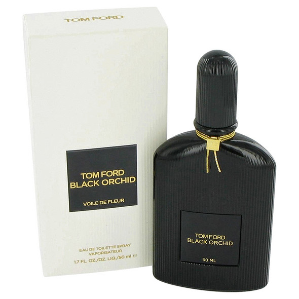 Black Orchid by Tom Ford Pure Perfume 1.7 oz for Women