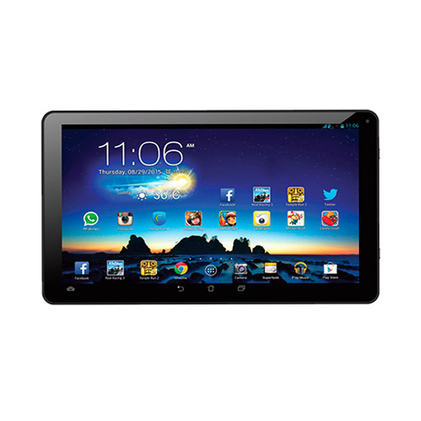 """10"""" Capacitive Dual Core Tv Tablet With Android 8.1"""