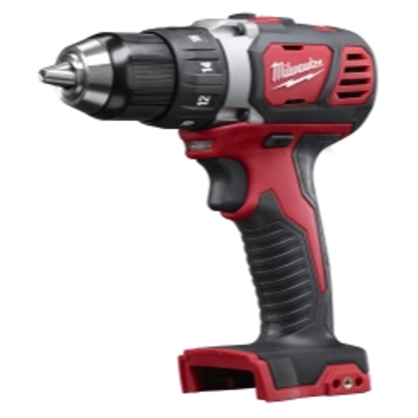 Milwaukee M18 Cordless Compact 1/2 In. Drill Driver (bare Tool)