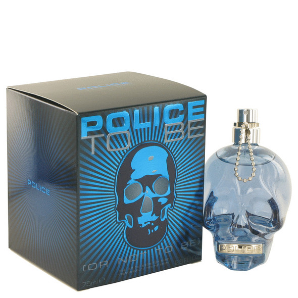 Police To Be or Not To Be by Police Colognes Eau De Toilette Spray 2.5 oz for Men