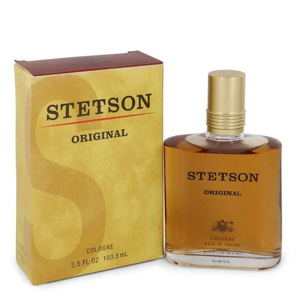 STETSON by Coty Cologne for Men