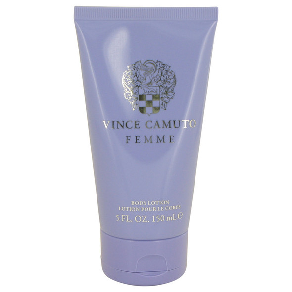 Vince Camuto Femme by Vince Camuto Body Lotion (Tester) 5 oz for Women