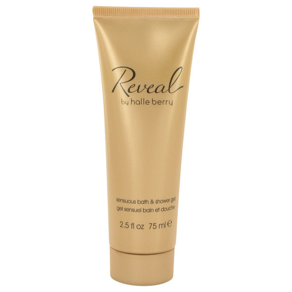 Reveal by Halle Berry Shower Gel 2.5 oz for Women