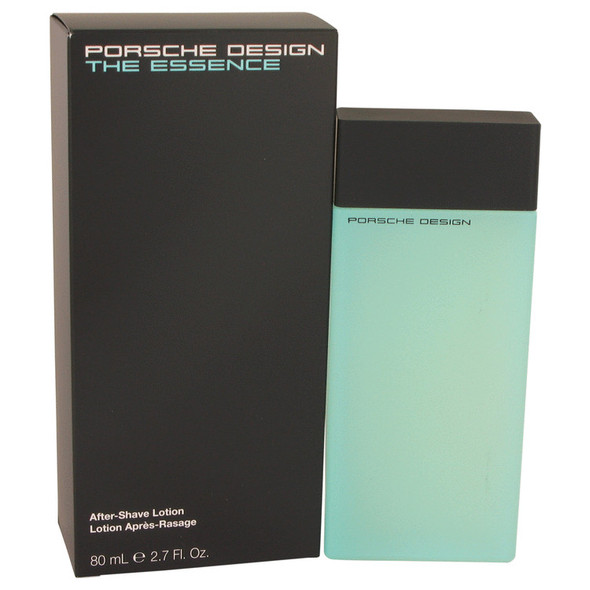 The Essence by Porsche After Shave Lotion 2.7 oz for Men