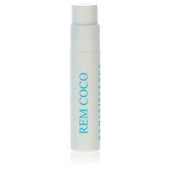 Rem Coco by Reminiscence Vial (sample) .04 oz for Women