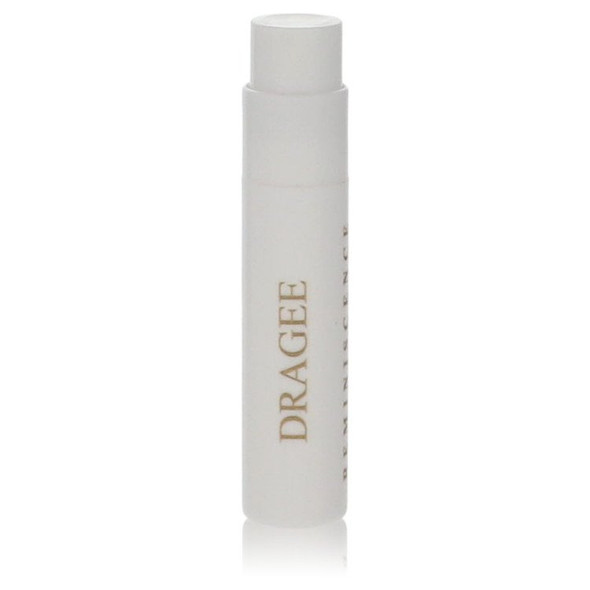 Reminiscence Dragee by Reminiscence Vial (sample) .04 oz for Women