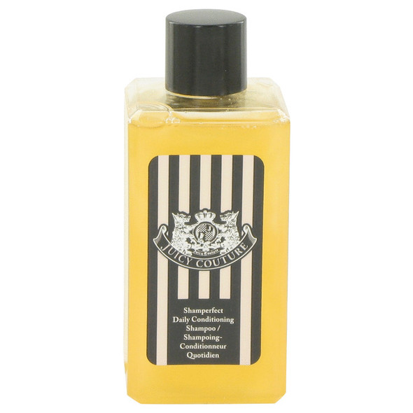 Juicy Couture by Juicy Couture Conditioning Shampoo 3.4 oz for Women