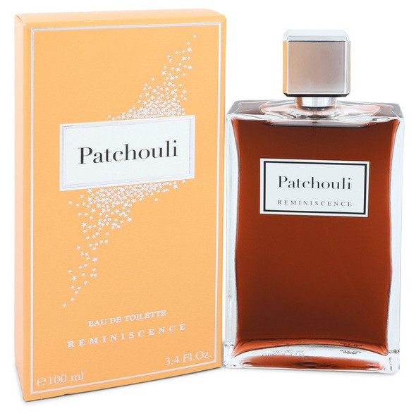 Reminiscence Patchouli by Reminiscence Vial (sample) (unboxed) .04 oz for Women