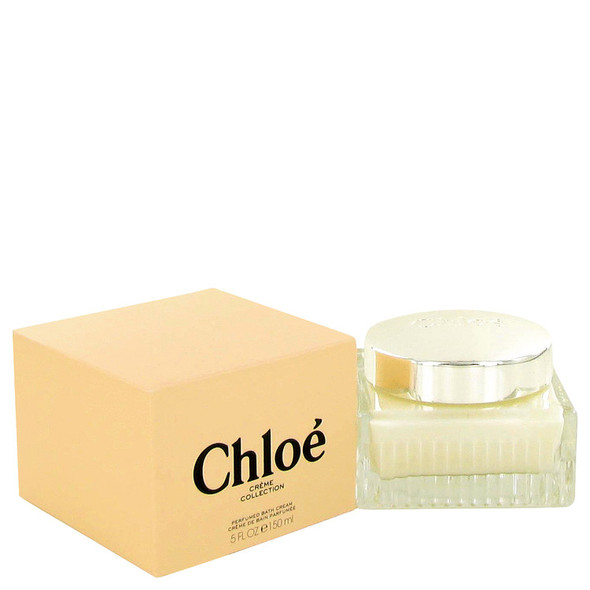 Chloe (New) by Chloe Body Cream (Crème Collection) 5 oz for Women