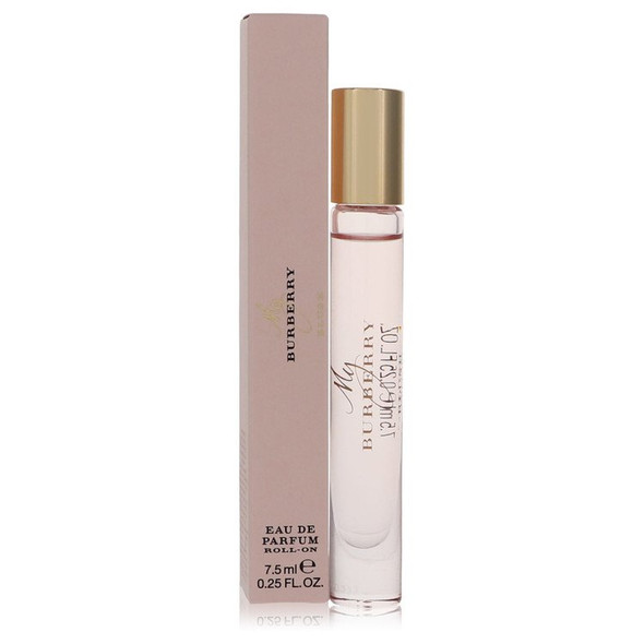 My Burberry Blush by Burberry Mini EDP Rollerball .25 oz for Women