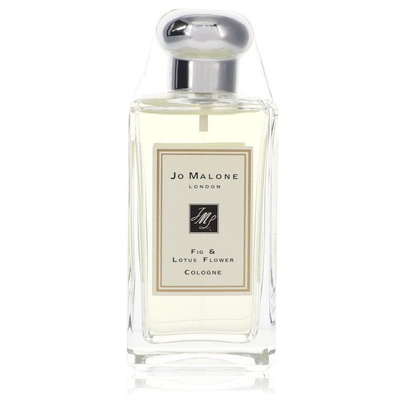 Jo Malone Fig & Lotus Flower by Jo Malone Cologne Spray (Unisex Unboxed) 3.4 oz for Men