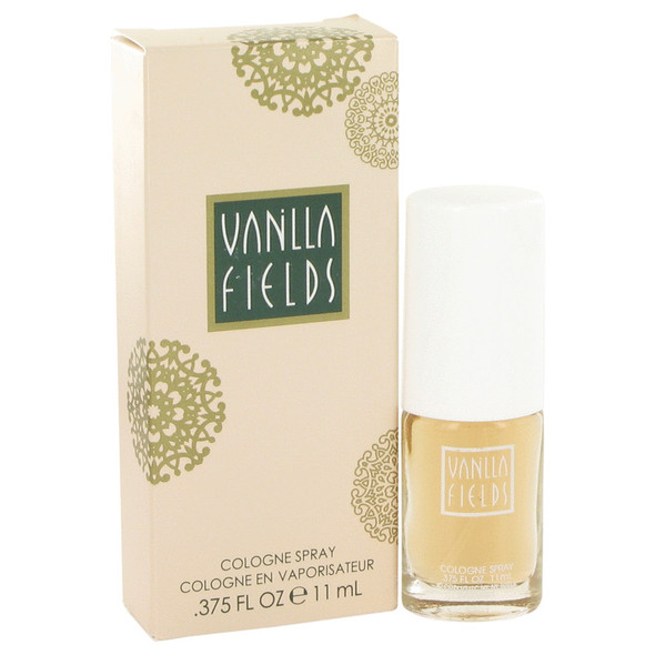 VANILLA FIELDS by Coty Cologne Spray for Women