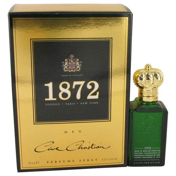 Clive Christian 1872 by Clive Christian Perfume Spray for Men