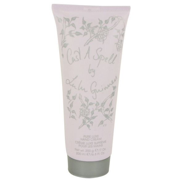 Cast A Spell by Lulu Guinness Pure Luxe Hand Cream 6.8 oz for Women