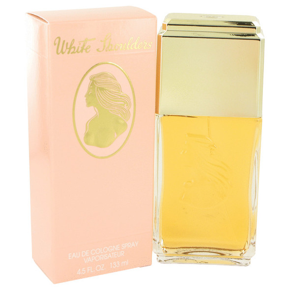 WHITE SHOULDERS by Evyan Cologne for Women