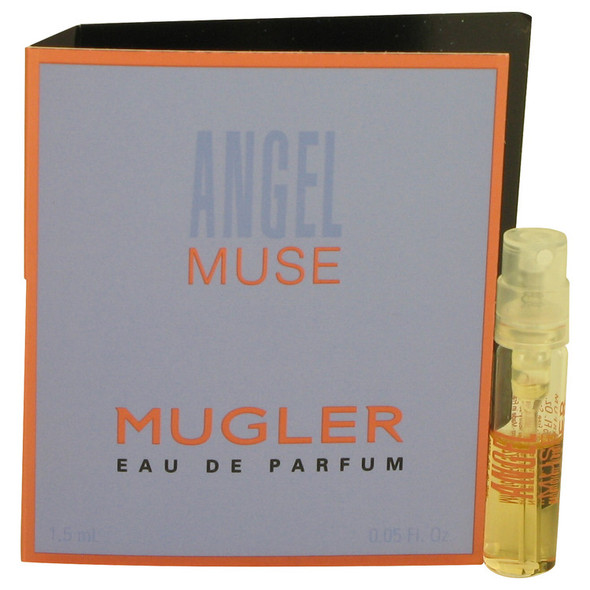 Angel Muse by Thierry Mugler Vial (sample) .05 oz for Women