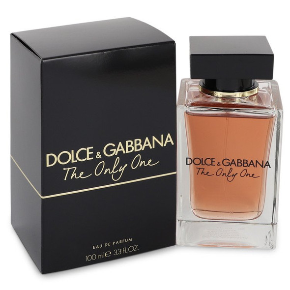 The Only One by Dolce & Gabbana Eau De Parfum Spray for Women