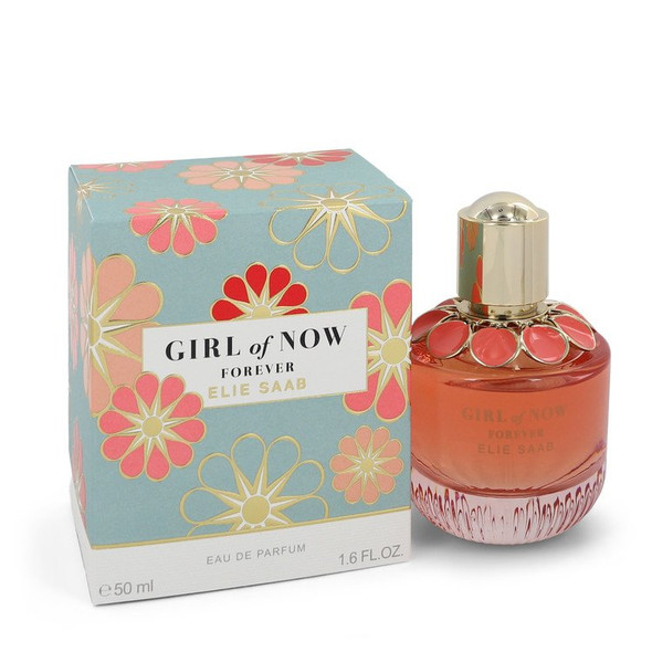 Girl of Now Forever by Elie Saab Eau De Parfum Spray for Women