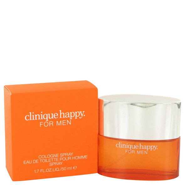 HAPPY by Clinique Cologne Spray for Men
