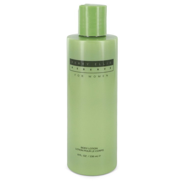 PERRY ELLIS RESERVE by Perry Ellis Body Lotion 8 oz for Women