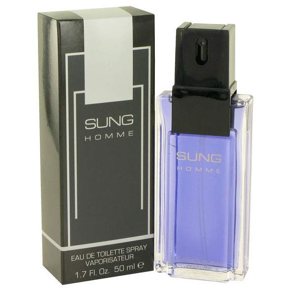 Alfred SUNG by Alfred Sung Eau De Toilette Spray for Men