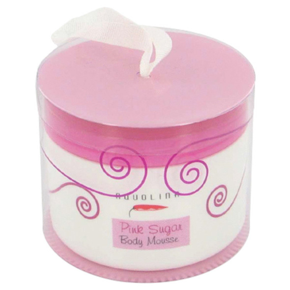 Pink Sugar by Aquolina Body Mousse 8.5 oz for Women