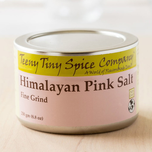 Certified Organic and Kosher Spice Blends, Individual TIns | Teeny