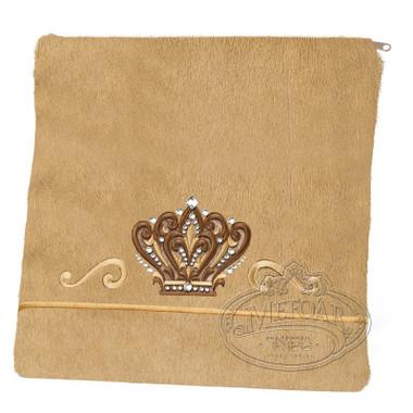 Royal Artistry, Classic Style Tallis Bag, Camel, FR