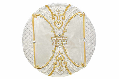Pesach Set - Style #1323, Royaume Kingdom Gold Collection