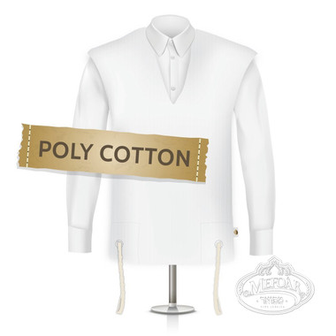 Poly Cotton Tzitzis