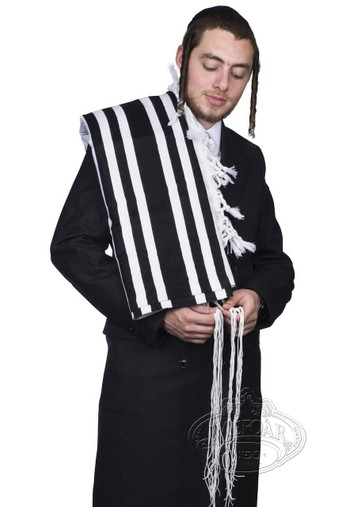 Tallis Wool - Authentic Turkish