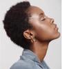 Gold Cuff Earring - GOLD