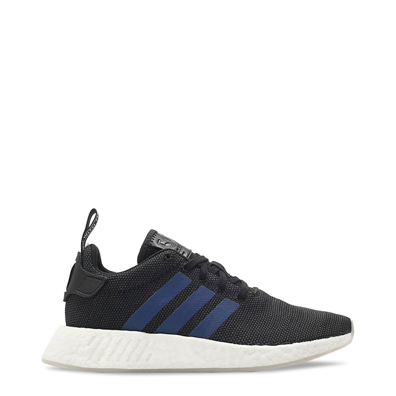 Adidas NMD-R2-W Unisex Sneakers, Blue